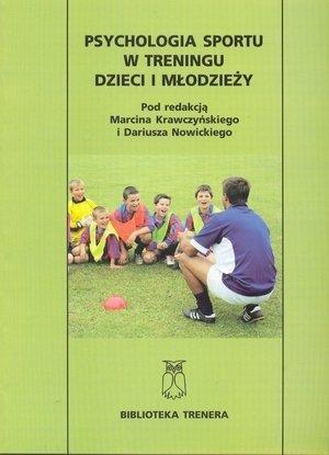 Psychologia sportu w treningu dzieci i młodzieży