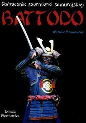 Podręcznik szermierki samurajskiej Battodo