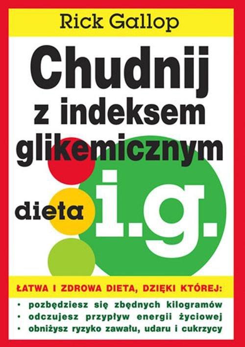 Chudnij z indeksem glikemicznym
