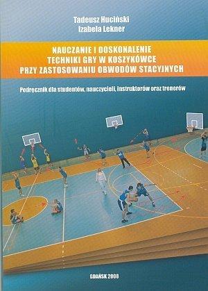 Nauczanie i doskonalenie techniki gry w koszykówce