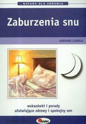 Zaburzenia snu Natura dla zdrowia