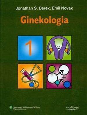 Ginekologia Tom 1 Berek, Novak