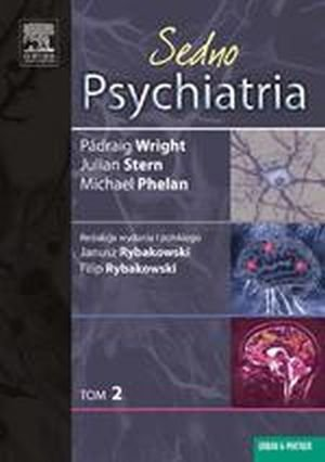 Psychiatria Sedno Tom 2
