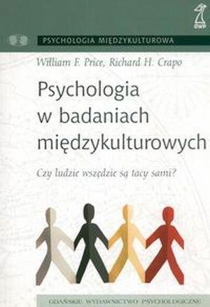 Psychologia w badaniach międzykulturowych