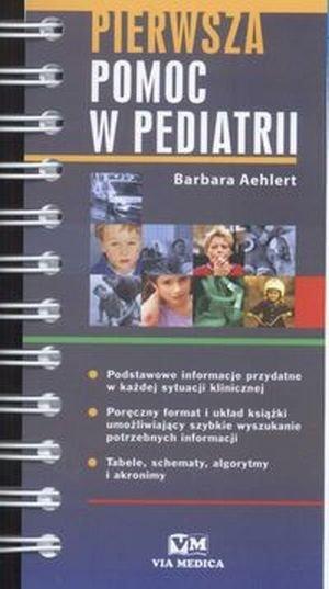 Pierwsza pomoc w pediatrii
