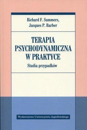 Terapia psychodynamiczna w praktyce Studia przypadków