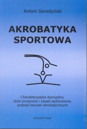 Akrobatyka sportowa