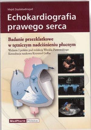 Echokardiografia prawego serca Badanie przezklatkowe w tętniczym nadciśnieniu płucnym