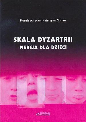 Skala dyzartrii Wersja dla dzieci
