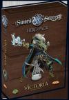Sword & Sorcery: Hero Pack: Victoria (dodatek)