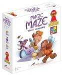Magic Maze - Weź i czmychaj (gra planszowa)