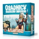Osadnicy: Atlantydzi