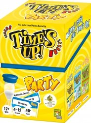 Time's Up! - Party
