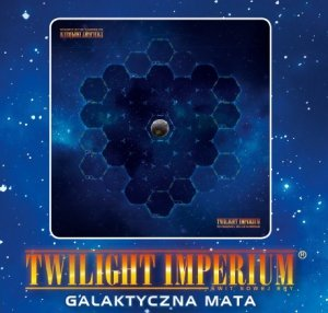 Twilight Imperium - mata do gry