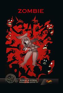 Zombie (gra paragrafowa)