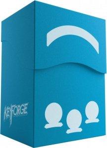 Gamegenic: KeyForge - Gemini Blue Deck Box