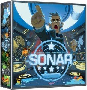 Sonar (edycja polska)