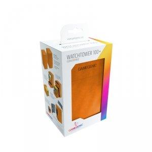 Gamegenic: Watchtower 100+ Convertible - Orange