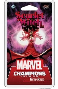 Marvel Champions Scarlet Witch Hero Pack