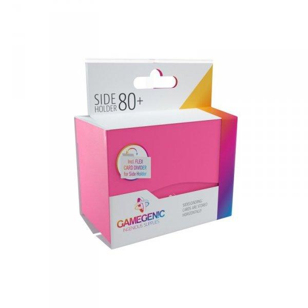 Gamegenic: Side Holder 80+ -  Pink