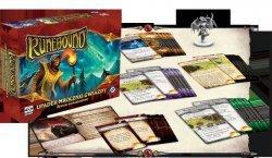 Runebound (3 edycja) - Zestaw wszystkich dodatków