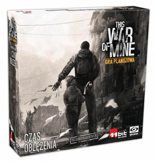 This War of Mine: Czas oblężenia (dodatek)