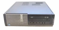 Dell Optiplex 7010 DT i3-2120 4GB 250GB DVDRW W7P