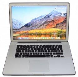 MACBOOK PRO A1286 i7-2675QM 8GB SSD 256GB  AMD 6750M