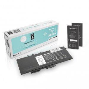 Bateria Movano do notebooka Dell Latitude 5490, 5590