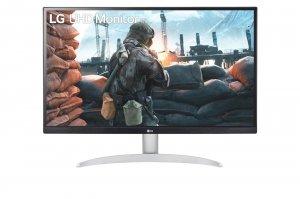 """Monitor LG 27"""" 27UP600-W 2xHDMI DP"""