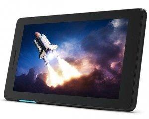 """Tablet Lenovo TAB E7 TB-7104F 7""""/ARM Cortex A53/1GB/16GB/WiFi/Android8.0 Black"""