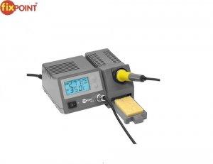 Stacja lutownicza Fixpoint cyfrowa EP5