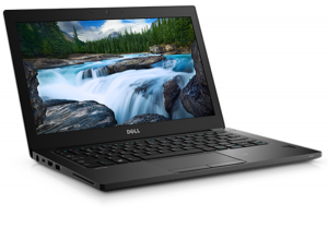 Dell Latitude 7280 i5-6300U RAM 8GB SSD512GB W10PRO FHD