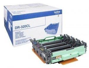 Bęben Brother DR-320CL, 25000 str.