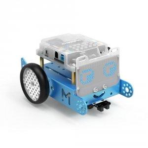 Robot Makeblock mBot-S Bluetooth z pakietem rozszerzeń Explorer Kit