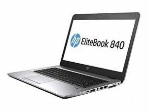 HP Elitebook 840 G3 i5-6300U 8GB SSD256GB W10PRO HDTV