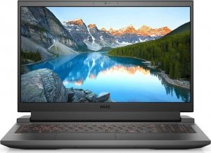 """Notebook Dell Inspiron G15 5510 15,6""""FHD 165Hz/i7-10870H/16GB/SSD512GB/RTX3060/Linux/Black"""