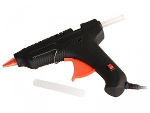 Pistolet do kleju Tracer P3 black