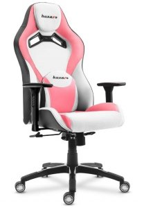 Fotel gamingowy Huzaro Force Force 7.3 Pink