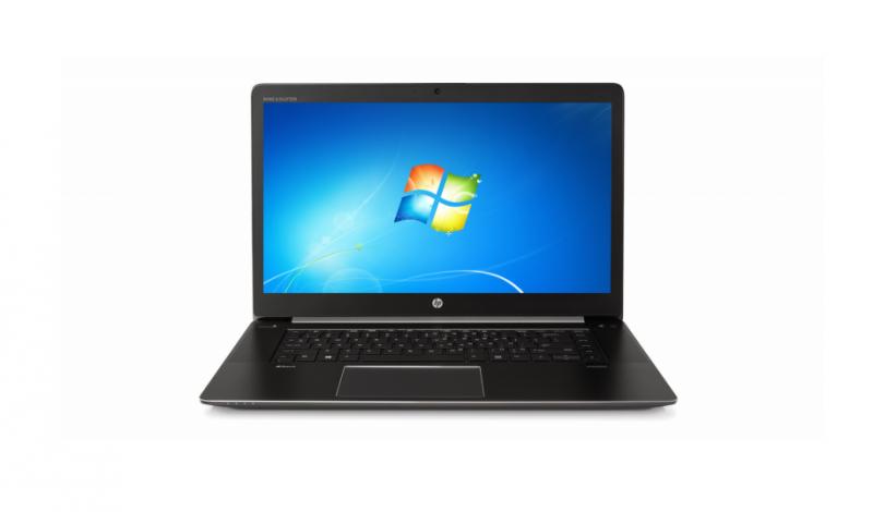 Notebook HP ZBOOK Studio G3 15,6''FHD/i7/16GB/SSD256GB/Quadro M2000M_4GB/WIN10Pro