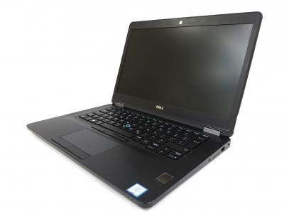 DELL LATITUDE E5470 i5-6300HQ/8GB/SSD256GB/BT/W10PRO - Poleasingowy