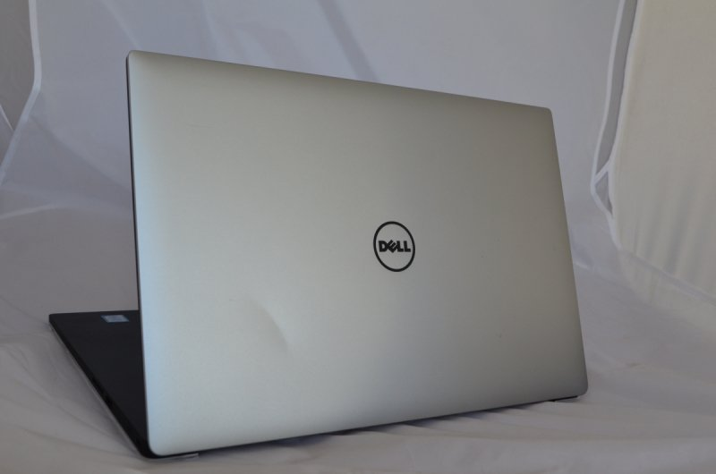 Dell Precision  5520 i7-6820HQ 32GB SSD512GB Quadro M1200 Win10Pro Klasa A