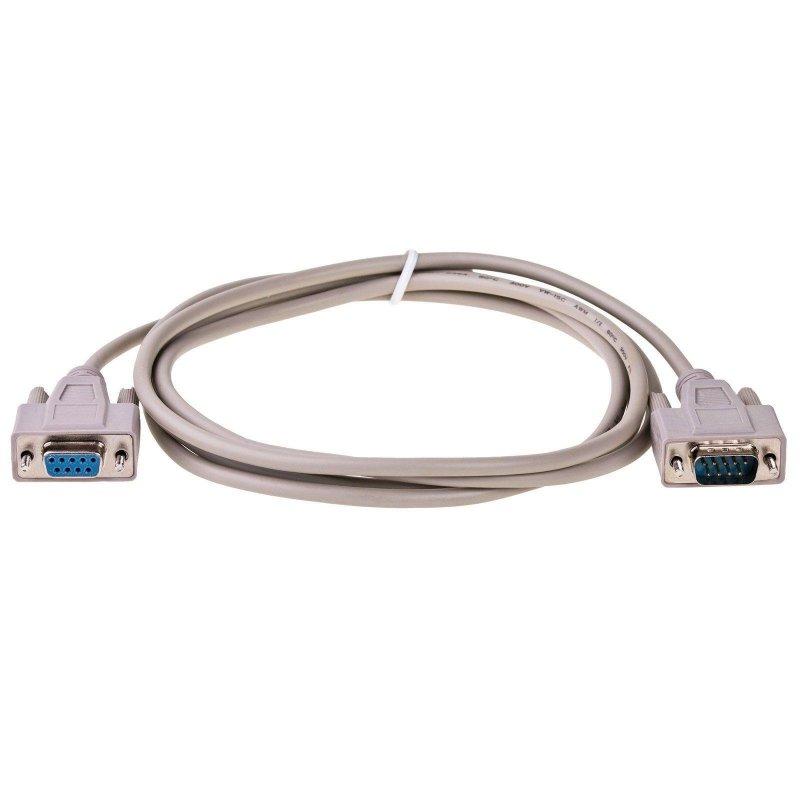 Kabel RS-232 Akyga AK-CO-01 M/F 2m