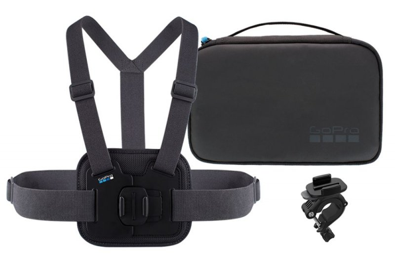 Zestaw akcesoriów GoPro Sports Kit