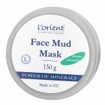 POWER OF MINERALS – Mud  Face Mask