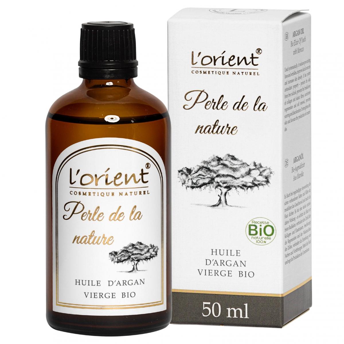 olej arganowy na wypadające włosy