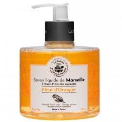 MARSEILLE LIQUID SOAP – Orange