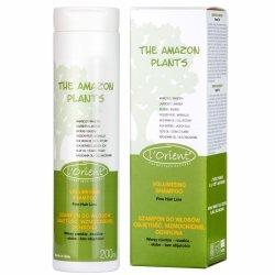 AMAZON PLANTS SZAMPON zwiększający objętość