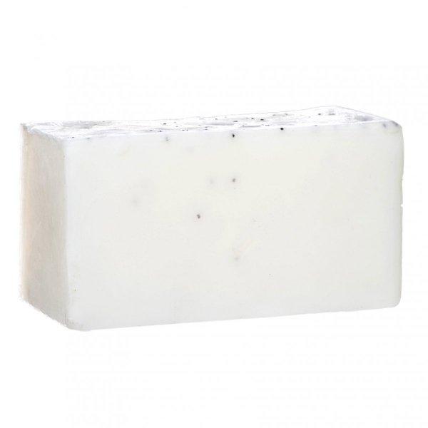MYDŁO GLICERYNOWE kozie mleko i jaśmin