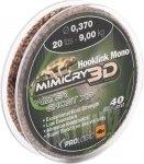 Żyłka przyponowa HOOKLINK MONO MIMICRY MIRAGE XP 40m 0.370 mm PROLOGIC 48463